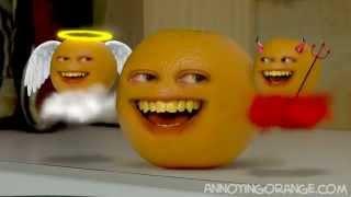 オレンジの面白い動画9 thumbnail