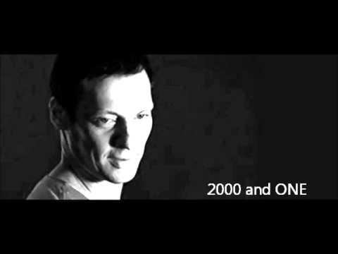 2000 and ONE  - Live at Jenja - Bali
