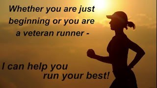 Online Running Coach - Personal Running and Fitness Coach | Run My Best