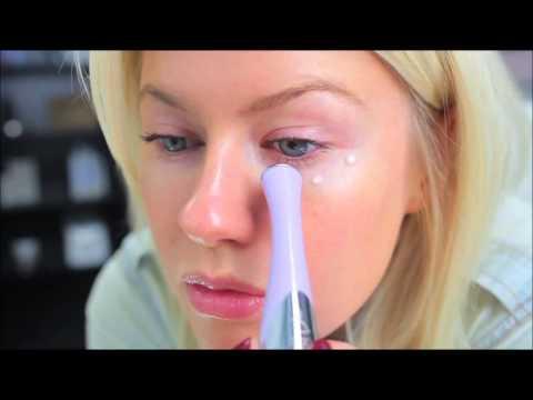 Under Eye Treatment | Sonic Infusion | Michael Todd USA Eye o Sonic