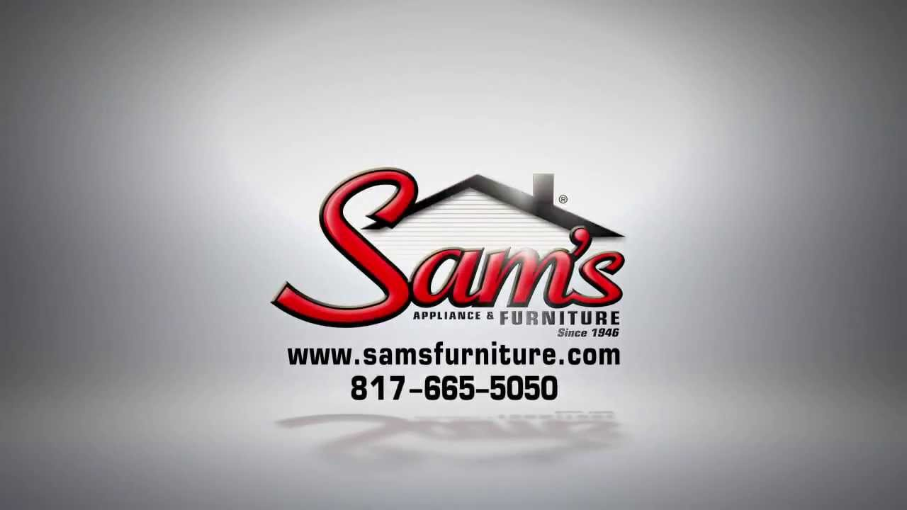 Attrayant Samu0027s Furniture   Fort Worth Texasu0027 Largest Lease To Own Furniture Store!    YouTube
