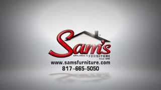 Sam's Furniture - Fort Worth Texas' Largest Lease To Own Furniture Store!