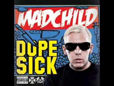 mad child dick head