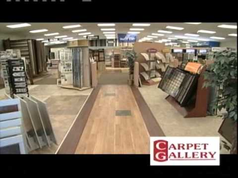 Carpet Gallery Hagerstown Large Commercial