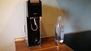 SodaStream Power Wassersprudler kleiner persönlicher Review