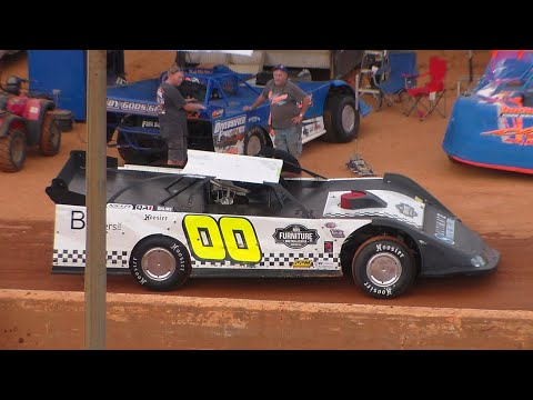 Friendship Motor Speedway Hosted (Blue Ridge Outlaw`s) 9-28-19