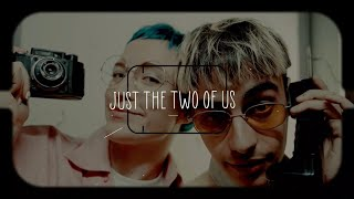 Download Just The Two of Us - Lyric Video   Kauai 45 & Sweet Cocoa Cover