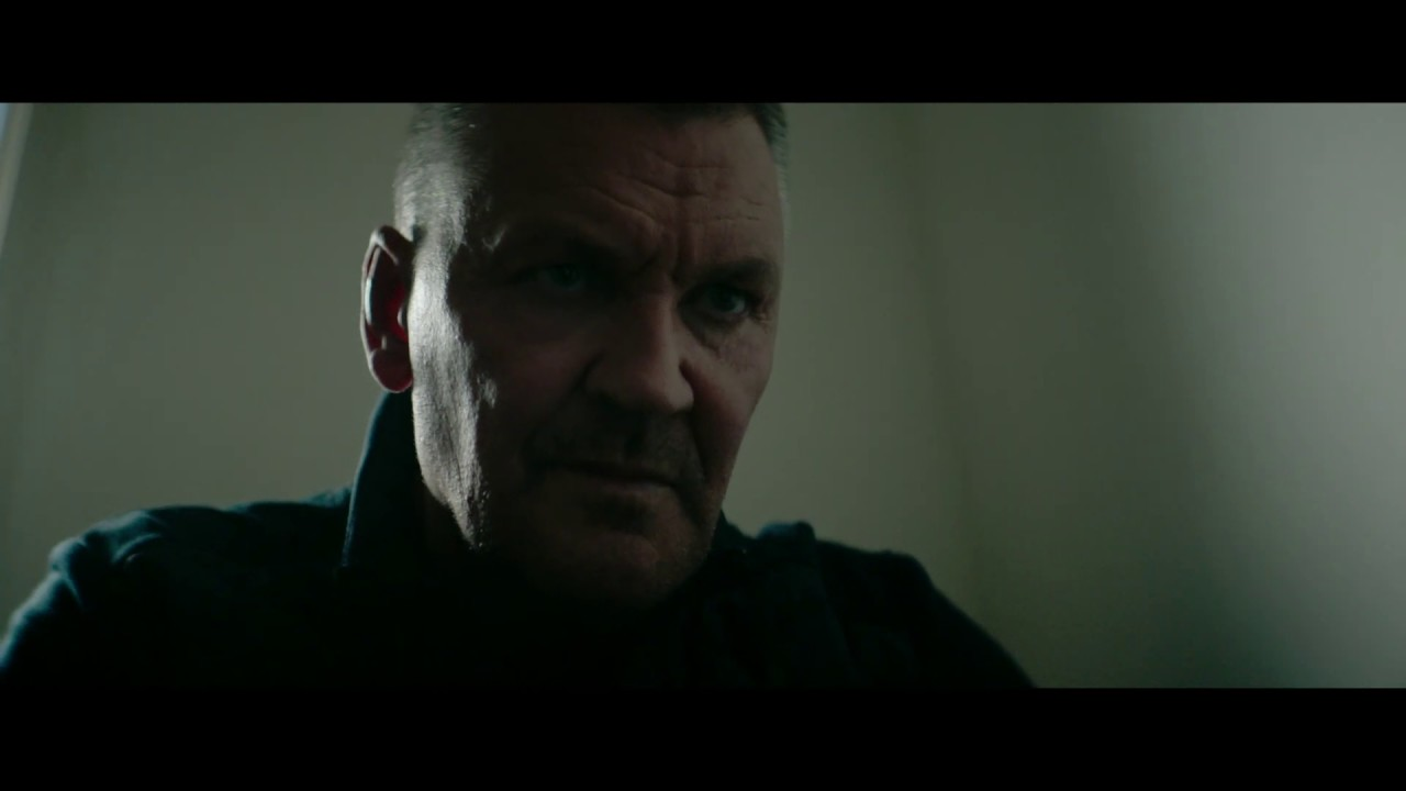 Villain ft. Craig Fairbrass - Official UK Trailer [HD] - Out 28th Feb