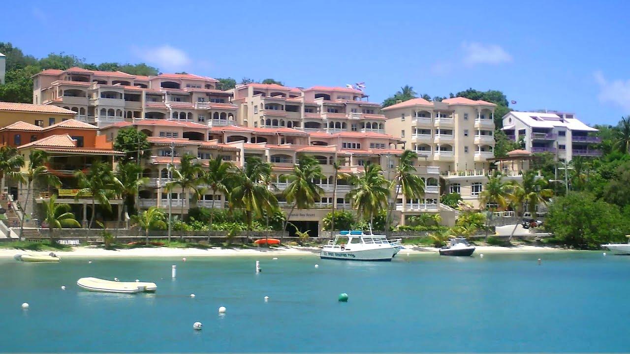 Virgin Islands Engineers