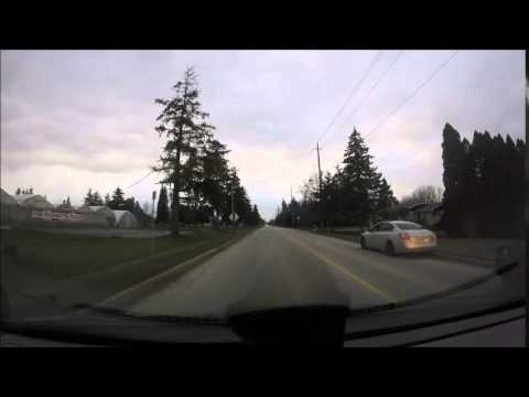 Chatham-Kent Police Traffic Stop