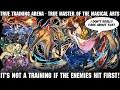 [PAD] True Training Arena - The True Definition of Annihilation