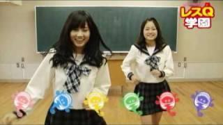 週刊少年サンデーで好評連載中の、『AKB48の超人生相談 レスQ学園』のス...
