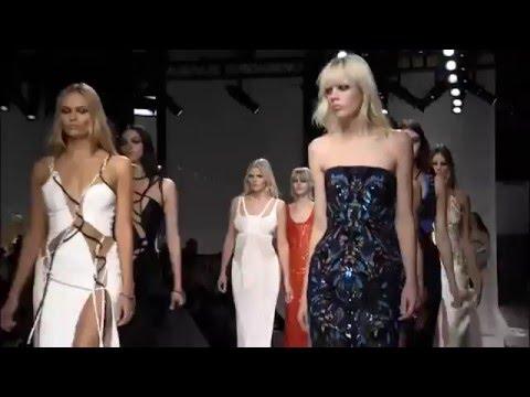 Atelier Versace - Spring 2016 Haute Couture