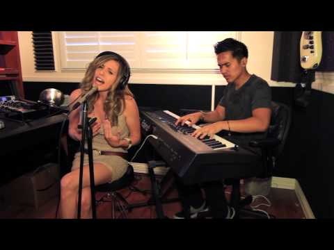 I Was Here - Beyonce (Cover by Bri Heart ft. Jervy Hou)