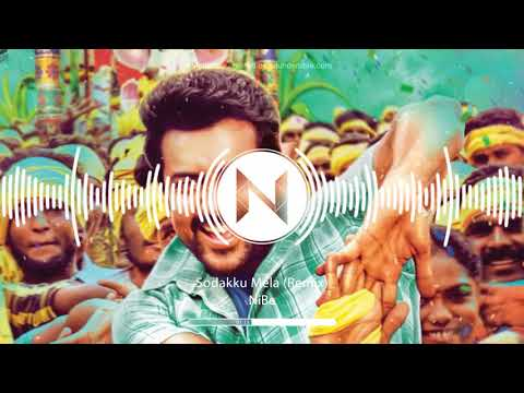 Soadakku Mela Remix (N) version DJ Mix