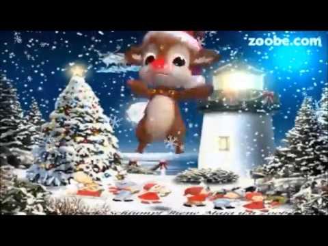 weihnachtsvideo