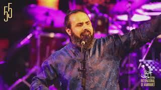 [RECAP #FIH55] Mounir Troudi عرض منير الطرودي في مهرجان الحمامات الدولي