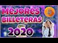 LOS MEJORES MONEDEROS / WALLETS [SEGURAS] PARA BITCOIN Y ALTCOINS EN ESPAÑOL