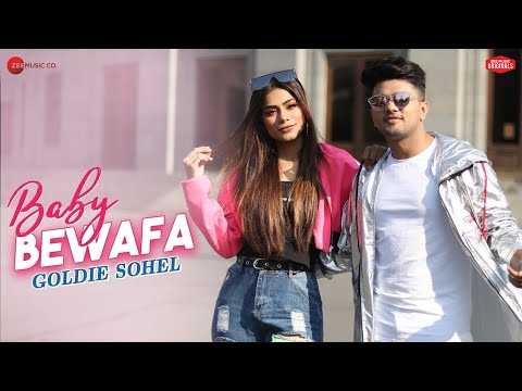 Baby Bewafa Mp3 Song Download Punjabi Awez Darbar With