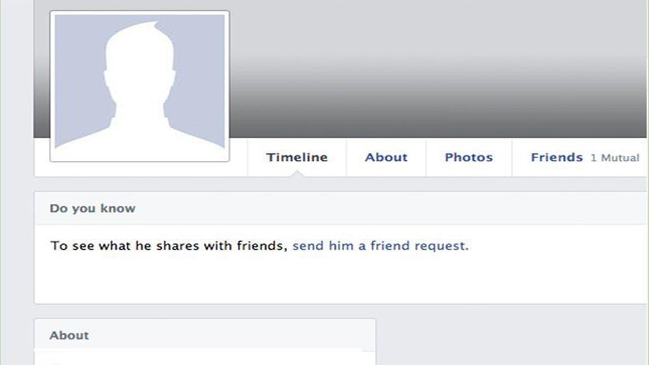Cara Untuk Mendapatkan Semula Akaun Facebook Anda Atau Si Mati Youtube