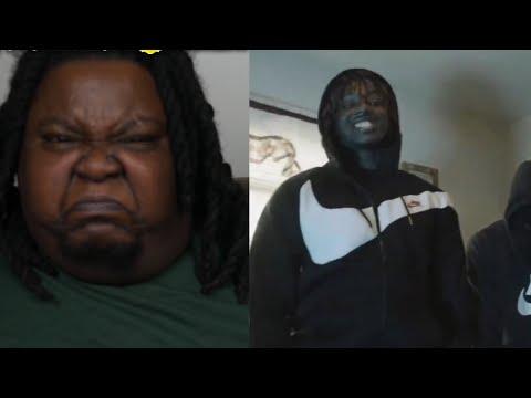 Download Kingin - Talk Sh!t (Official Video) @ShotbyPrimetime REACTION!!!
