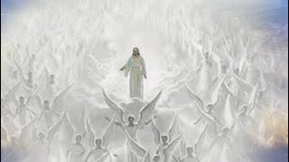 """Rapture - Urgent Message from Jesus! """"You're coming home"""""""