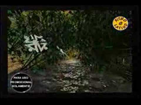 Gondwana - Sentimiento Original