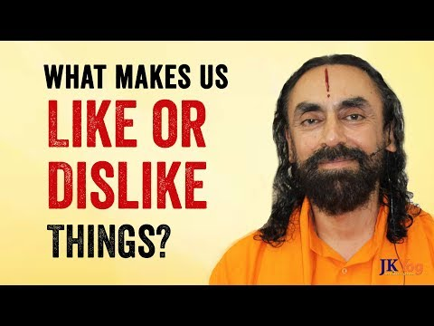 What Makes Us Like Or Dislike Something | How To Master The Mind | Part 3