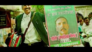 Jolly LLB 2 Deleted Scenes