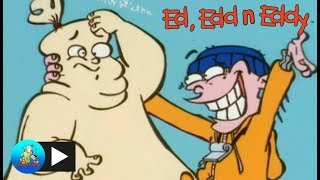 Ed, Edd n Eddy: Jimmy the Sumo thumbnail