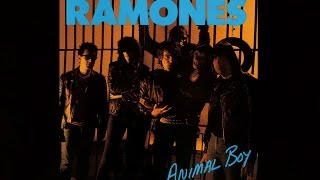 Watch Ramones Apeman Hop video