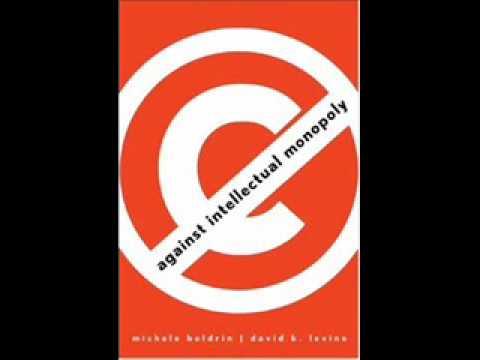 Against Intellectual Property - part 2/12