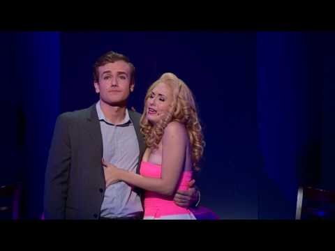 """Serious""- Legally Blonde The Musical @ Texas State University"