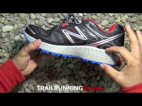 new balance m860v4 review