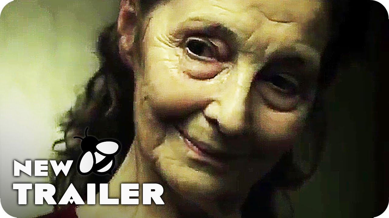 Download Muse Trailer (2017) Horror Movie