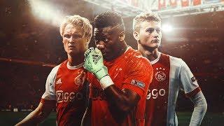 Ajax-Fabrica de talente