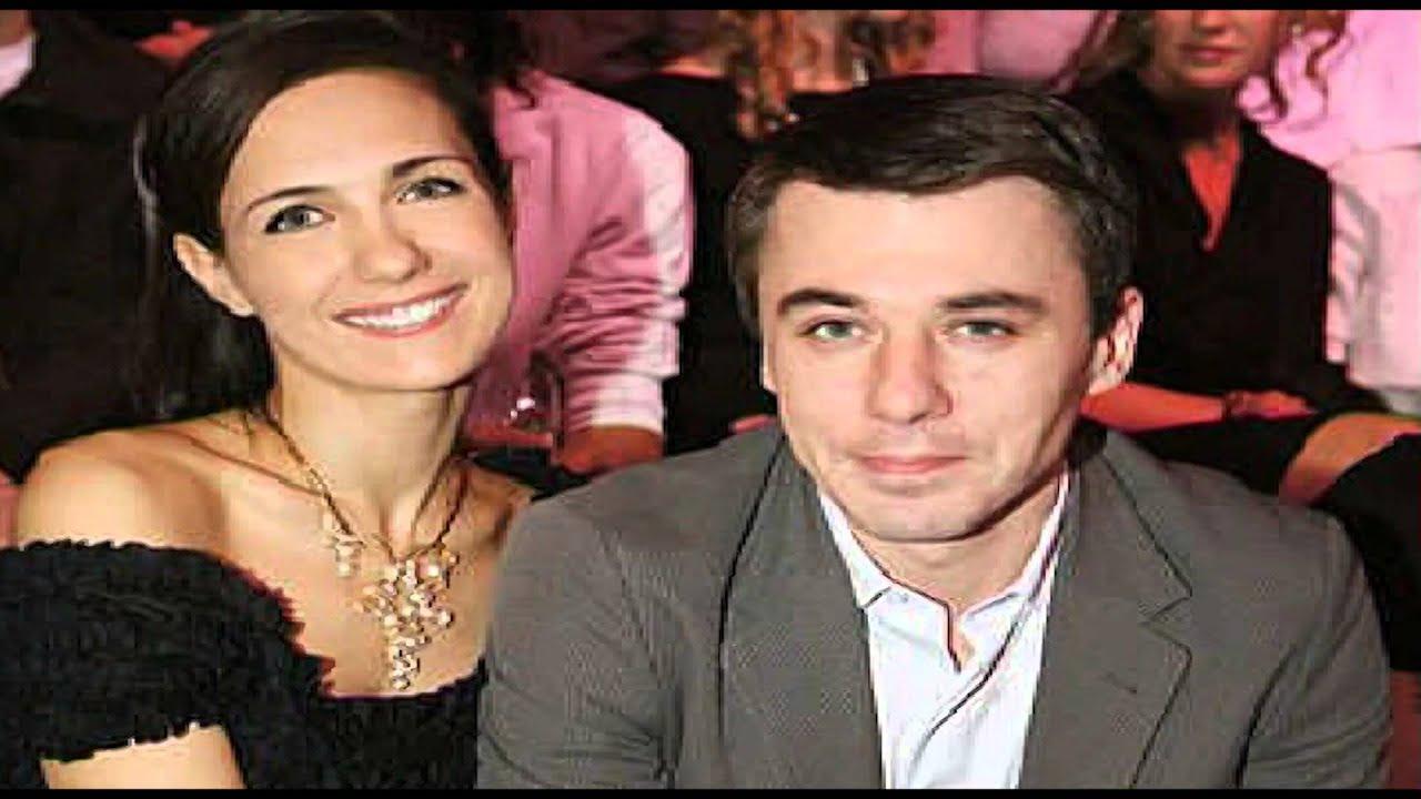 Actor Igor Petrenko quit drinking after a divorce 05/26/2014 44