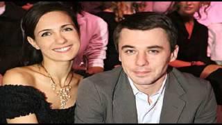 Ekaterina Klimova And Igor Petrenko