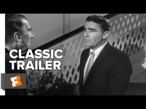Advise & Consent (1962) Official Trailer - Henry Fonda, Lew Ayres Movie HD