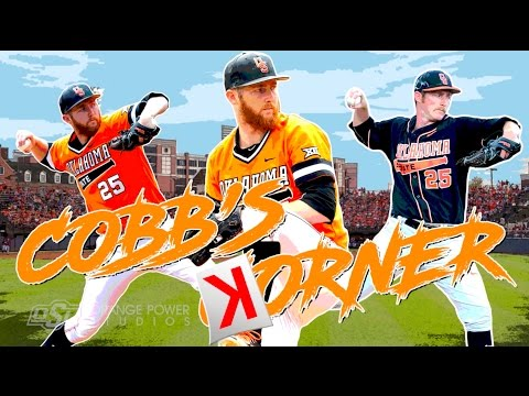 Cobb's Korner: The Allie P Open