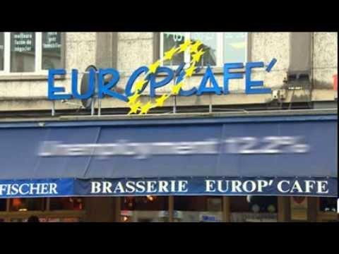 Daily Politics: Jo Coburn on the euro crisis (Feb 2014)