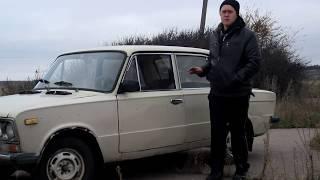 БЮДЖЕТНЫЙ ТЮНИНГ\СТАЙЛИНГ Авто ВАЗ 2106  Часть первая