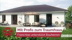 Town & Country Haus: Mit Profis zum eigenen Traumhaus  - Franchise Me | Welt der Wunder