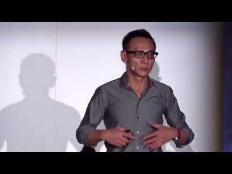 我讓客廳爆炸,讓藝術訴說社會的不舒適:袁廣鳴 Goang-Ming YUAN @TEDxTaipei 2015