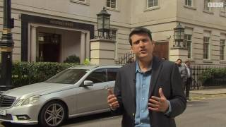 park lane flats an important part of panama case bbc urdu