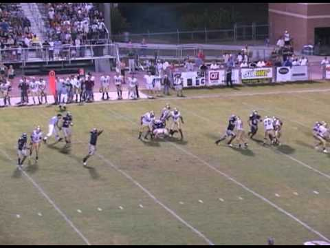 #23 Belt Football Highlight