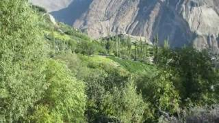Shina Song - Gilgit by Sajad