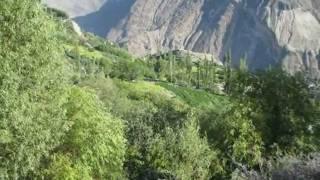 Shina Song - Gilgit by Sajad
