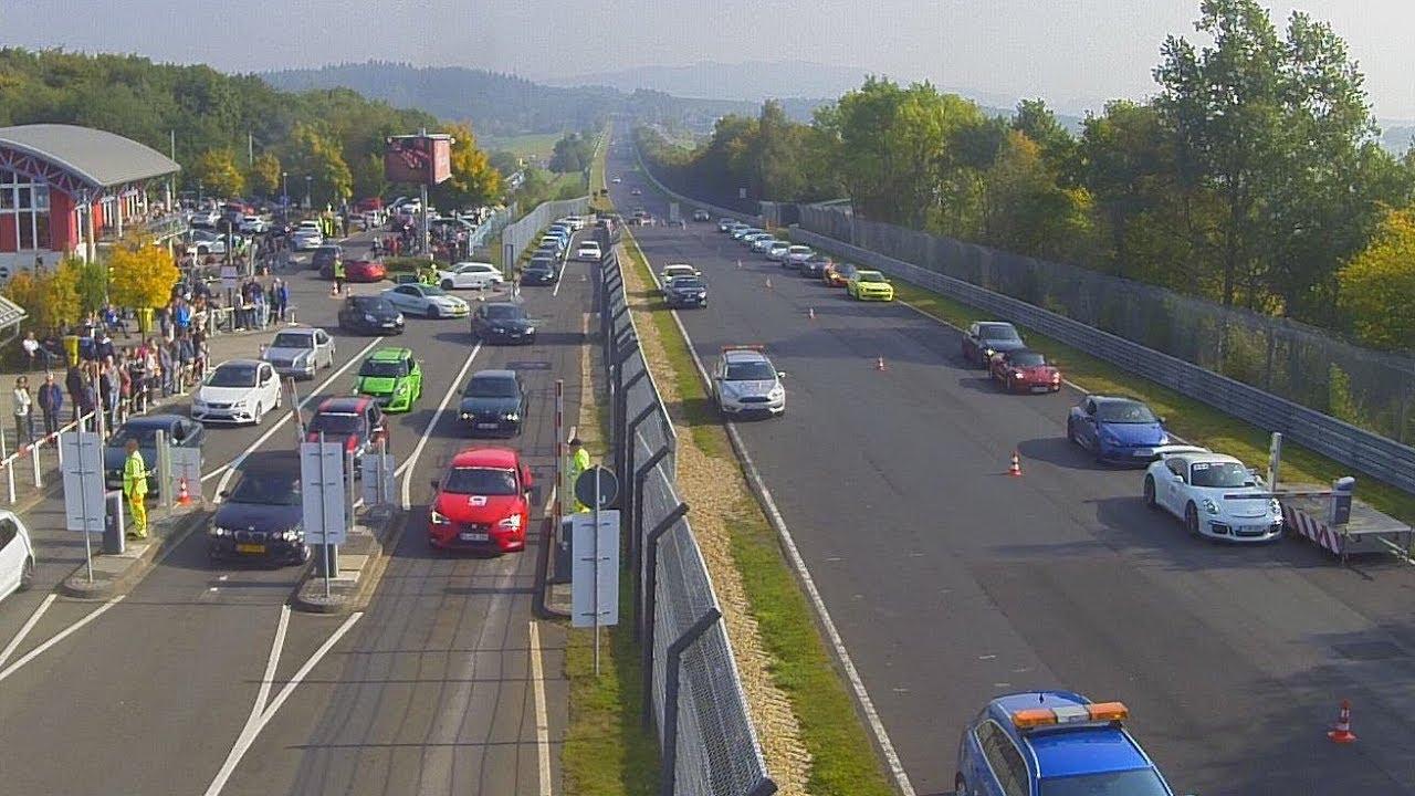 Nürburgring Live Tv