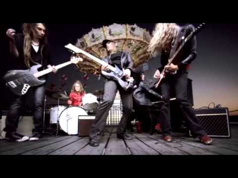 The Hellacopters - By The Grace Of God [HD]